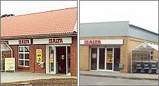 Investering – I/S Kongsbjerg